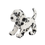 Winston the Plush Dalmatian Puppy by Douglas