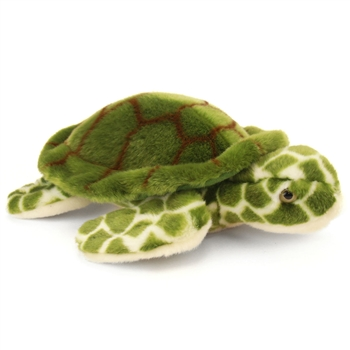 Toti the Sea Turtle Stuffed Animal by Douglas