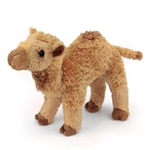 Lawrence the Little Plush Camel by Douglas
