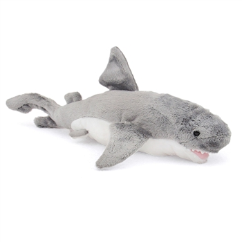Smiley the Plush Shark by Douglas