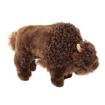 Bodi the Little Plush Baby Buffalo by Douglas