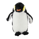 Bibs the Little Plush Emperor Penguin by Douglas