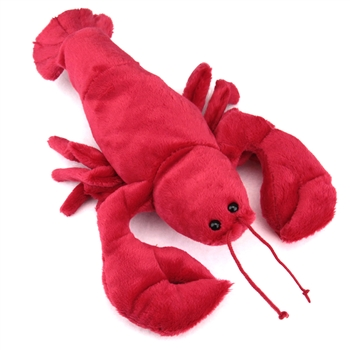 Snapper the Plush Lobster by Douglas