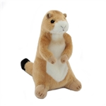 Digger the Little Plush Prairie Dog by Douglas