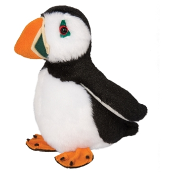 Obi the Atlantic Puffin Stuffed Animal by Douglas