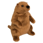 Mr. G. the Groundhog Stuffed Animal by Douglas