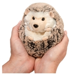 Spunky the Little Plush Baby Hedgehog by Douglas