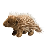 Percy the Porcupine Stuffed Animal by Douglas