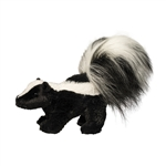 Striper the Little Plush Skunk by Douglas