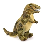 Large Stuffed Tyrannosaurus with Sound by Douglas