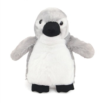 Percy the Plush Penguin Lil Buddies by Fiesta
