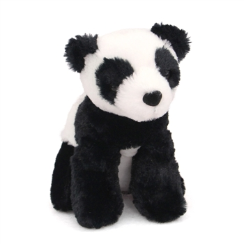 Penny the Plush Panda Lil Buddies by Fiesta
