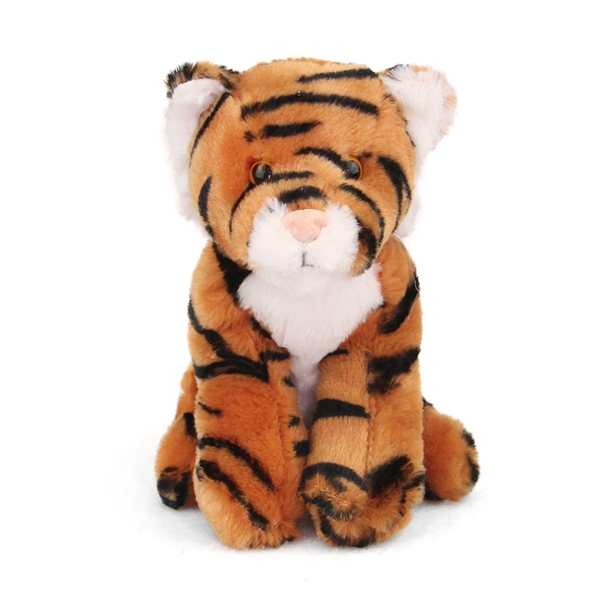 Stuffed Tigers | Plush Tigers | Stuffed Safari