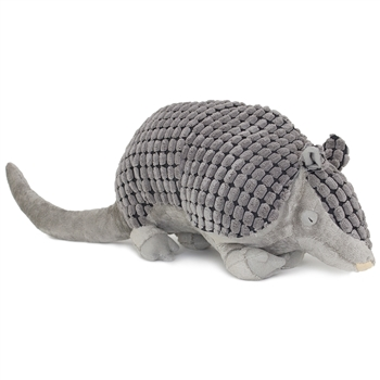 Stuffed Armadillo 12 Inch Plush Animal by Fiesta
