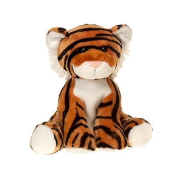 Comfies Tiger Stuffed Animal by Fiesta