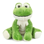 Comfies Frog Stuffed Animal by Fiesta