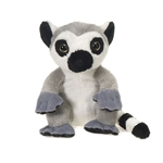 Small Plush Lemur Lil Buddies by Fiesta