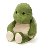 Stuffed Turtle 9 Inch Lil' Buddies by Fiesta