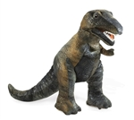 T-Rex Full Body Puppet by Folkmanis Puppets