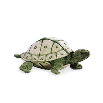 Tortoise Full Body Puppet by Folkmanis Puppets