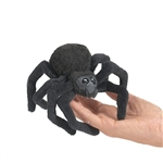 Spider Finger Puppet by Folkmanis Puppets