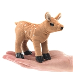 Deer Fawn Finger Puppet by Folkmanis Puppets