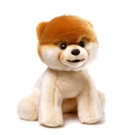 Boo the Worlds Cutest Dog Stuffed Animal by Gund