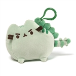 Plush Pusheenosaurus Backpack Clip by Gund