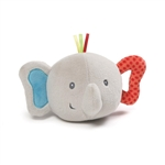 Flappy The Elephant Silly Sounds Plush Ball by Gund