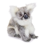 Handcrafted 9 Inch Lifelike Baby Koala Stuffed Animal by Hansa
