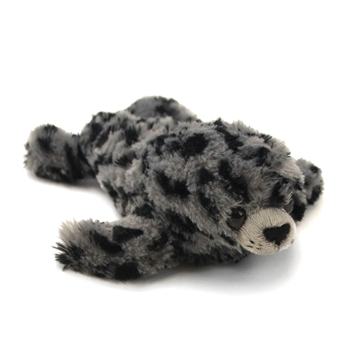 Stuffed Harbor Seal Conservation Critter by Wildlife Artists