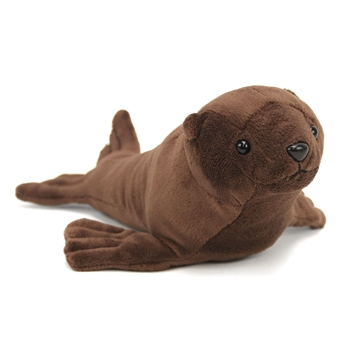 Stuffed Sea Lion Conservation Critter by Wildlife Artists