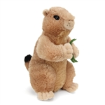 Plush Prairie Dog 11 Inch Conservation Critter by Wildlife Artists