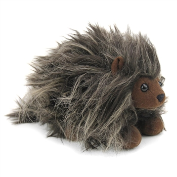 Plush Porcupine 13 Inch Conservation Critter by Wildlife Artists