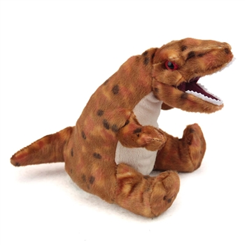 Stuffed T-Rex Mini Cuddlekin by Wild Republic