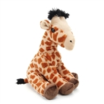 Baby Plush Giraffe 12 Inch Stuffed Animal Cuddlekin By Wild Republic
