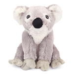 Plush Koala Bear 12 Inch Stuffed Animal Cuddlekin By Wild Republic