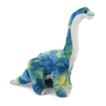 Small Dinosauria Brachiosaurus Stuffed Animal by Wild Republic