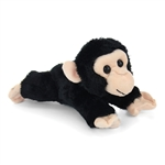 Hug Ems Small Chimp Stuffed Animal by Wild Republic