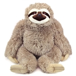 Jumbo Plush Sloth 30 Inch Cuddlekin by Wild Republic