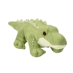 Small Plush Alligator Lil' Cuddlekins by Wild Republic
