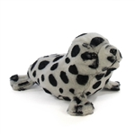 Small Plush Harbor Seal Lil Cuddlekins by Wild Republic