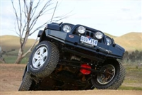 ARB ROCK BAR JEEP WRANGLER JK 2007-14