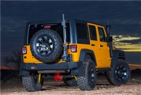ARB REAR BUMPER FOR JEEP WRANGLER JK