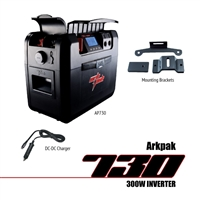 ArkPak 730 Portable Power