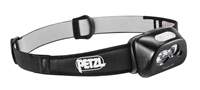 TIKKA XP Headlamp Black