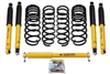 OLD MAN EMU COMPLETE SUSPENSION KIT FOR 80 SERIES LAND CRUISER