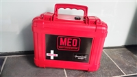 MEO Outer Limits Outback Series First Aid Kit