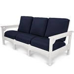 Polywood Club Sofa