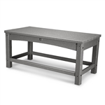 Polywood Club Coffee Table